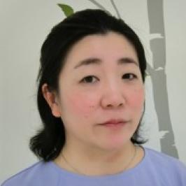 加隈 良枝先生