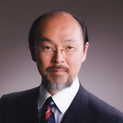 渋谷 寛先生